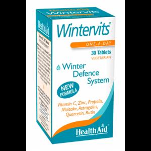 wintervits healthaid maisterapias
